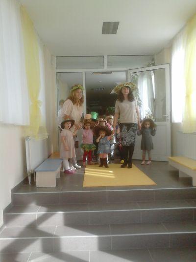 Група Слънчице 4