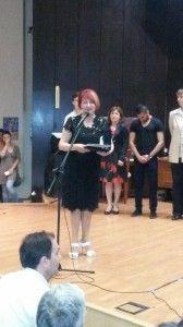 Награда Варна - Учител на годината 2015 2