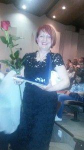 Награда Варна - Учител на годината 2015 3