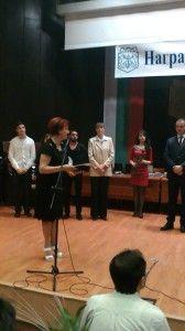 Награда Варна - Учител на годината 2015 4