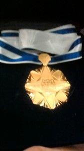 Награда Варна - Учител на годината 2015 5